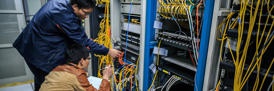 A guide to server hosting services for SMBs in Orlando
