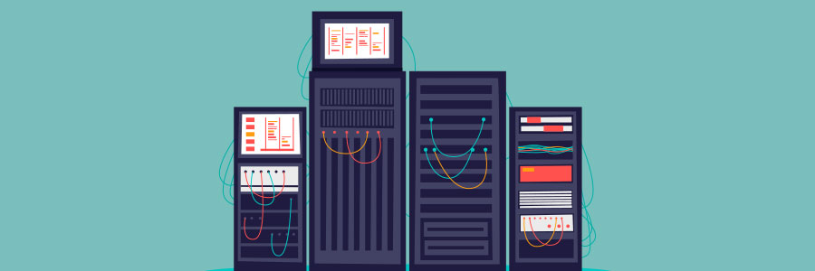 Physical vs. virtual server: Pros and cons